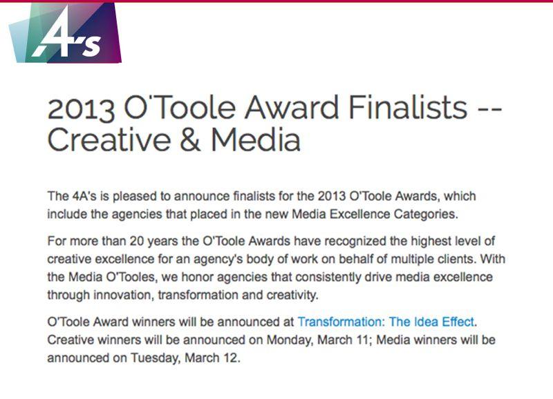 4AsOToole_Award_Finalist