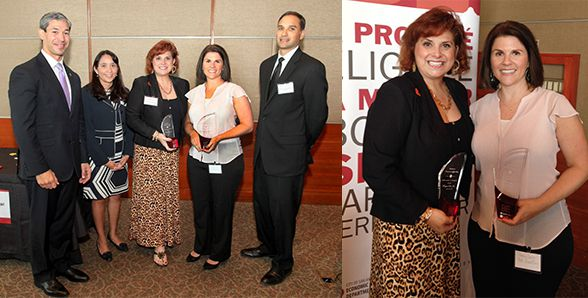 Proof Awarded For Its Work In The San Antonio Community